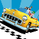Crazy Taxi™: City Rush logo